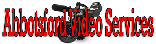 abbotsford video editing