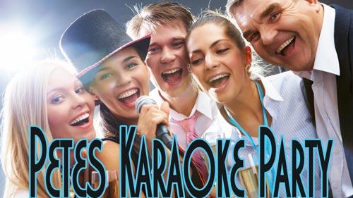 karaoke abbotsford